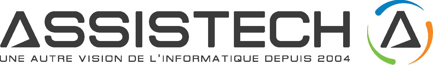 Assistech - Dépannage & Maintenance informatique / Développement web et mobile